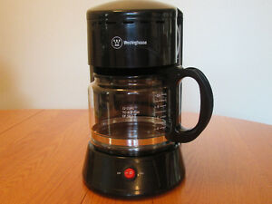 Westinghouse 12 cup coffee maker