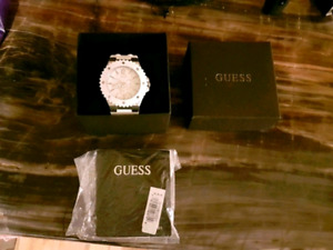 New! Guess Watch