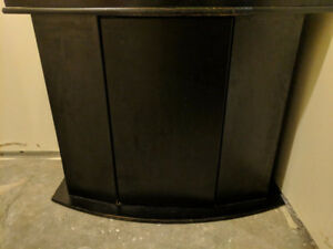 46 gallon tank with stand!!
