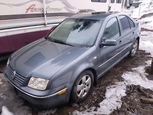 2004 Volkswagen Jetta 1.8T