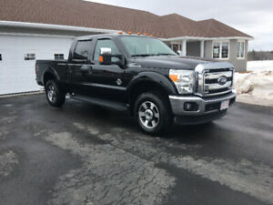 2016 Ford 250 XLT