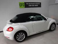 2013 Volkswagen Beetle 1.2 TSI 105 Design