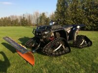 2013 Polaris Sportsman XP 850 EPS