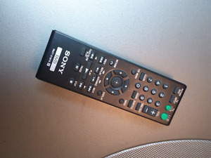 Sony DVD Remote RMT-D187A