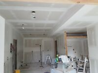 Drywall instalation and Taping services