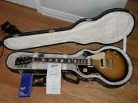 Gibson Les Paul Traditional Pro