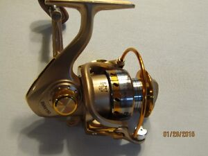 New 2015 BWM150 Small  fishing reels Stratford Kitchener Area image 1