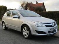 2008 Vauxhall Astra 1.7 CDTi 16V BREEZE 5DR TURBO DIESEL HATCHBACK ** 109,000...