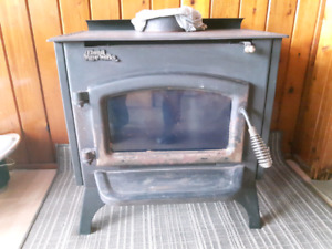 Elmira wood stove