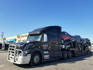Vehicle Shipping Canada Wide Private/Dealers