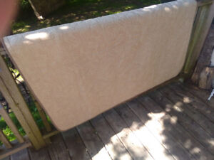 LL Bean Dog Blanket - Perfect Condition - Two Sided
