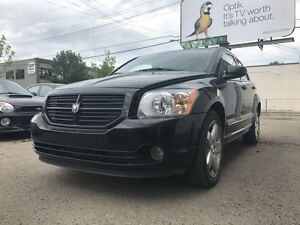 2009 Dodge Caliber SXT 90$/Bi-Weekly Payments!