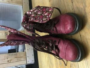 Dr. Martens boots for women