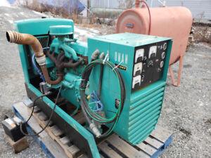 Onan Generator 45KW 56KVA