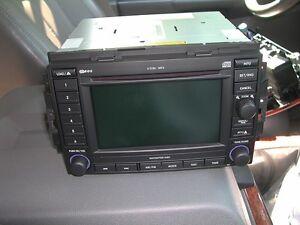REC Radio with Navigation