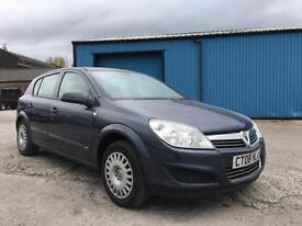 2008 Vauxhall/Opel Astra Life 1.3 cdti Diesel