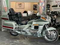 Honda GL1500 goldwing,1 owner, 19,000 miles from new, the best example for sale