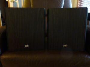 PSB Ambient II Dipole Rear Surround Speakers