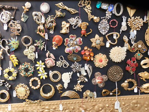 Large selection of antique, vintage and estate jewelry Kitchener / Waterloo Kitchener Area image 7