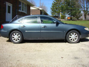 Car in excellent condition! 2006 Buick Allure