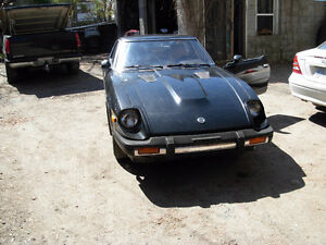 NISSAN 280 ZX GOOD CONDITION