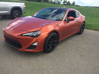 Scion fr-s 2014, LOW KM, LAST DEAL OF THE SEASON!
