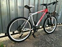 TREK 6 SERIES MOUNTAIN BIKE TOP SPEC