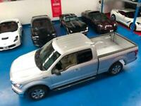2018 FORD F150 XLT, ONLY 400 MILES, used for sale  Burscough, Lancashire