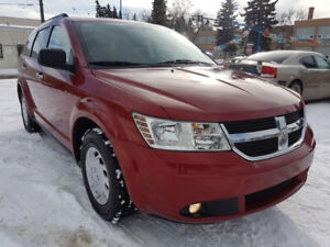 2010 Dodge Journey 2.4L - MINT CONDITION