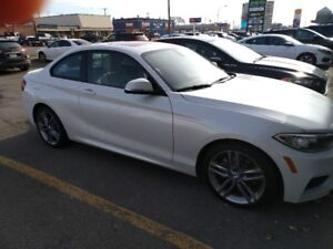 2015 BMW Other 228i xDrive Coupe (2 door)