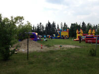 Excellent Fundraiser Option- Interlake Inflatables