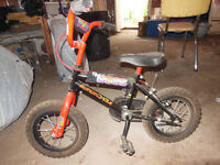Supercycle - BMX  Bike for the Little Guy Just learing to ride