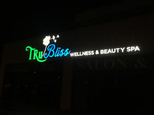 STORE FRONT SIGNS ✫✫LED SIGNS✫✫BOX SIGNS✫✫CHANNEL LETTER✫✫