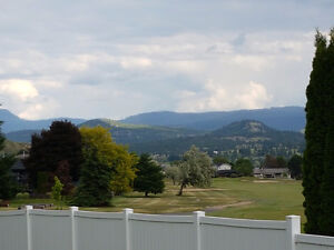 Rivershore Estates - Golf Community Building Lot in Kamloops
