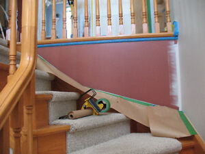 Painter -- Excellent work for Affordable prices. Kitchener / Waterloo Kitchener Area image 9
