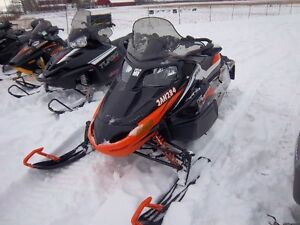 2011 ARCTIC CAT F800LXR REDUCED! PAY $1000 TO HOLD TILL OCT!
