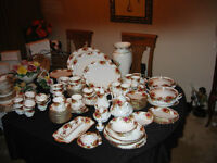 Royal Albert Old Country Roses-made in England