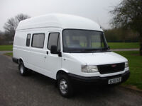 Wanted ldv 400 vans 1998-2002 ford engine
