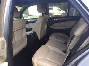 2012 Mercedes Benz ML 350  Cambridge Kitchener Area image 7