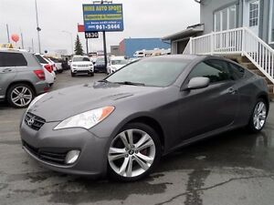 2012 Hyundai Genesis Coupe TURBO