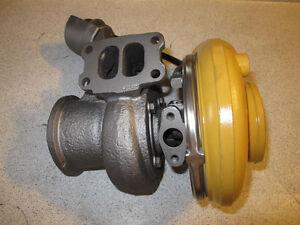 Caterpillar 3126B Rebuilt turbocharger