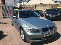 BMW 3 Series 2.0 320d SE 4dr£4,795 2008 (58 reg), Saloon