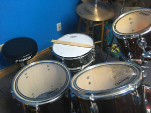 Sonor 503 series drum kit for sale
