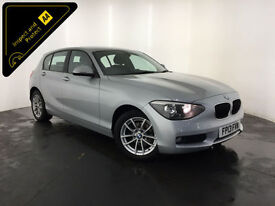 2013 BMW 118D SE DIESEL 5 DOOR HATCHBACK BMW SERVICE HISTORY FINANCE PX WELCOME