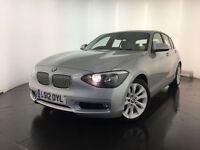 2012 BMW 116D URBAN DIESEL 1 OWNER BMW MAIN DEALER SERVICE HISTORY FINANCE PX