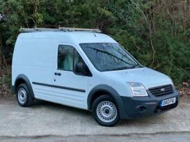 2013 Ford Transit Connect 1.8 TDCi T230 High Roof LWB 4dr DPF Panel Van Diesel M