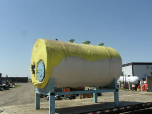 USED Large Condensate Tank $3000.00