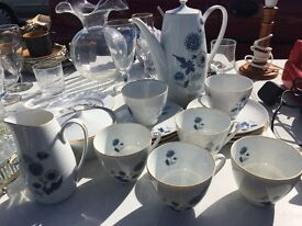 Bohemia 15 set China tea set