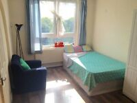 #Dalston# large double room for 1. £850 per month