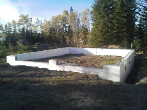 SJ DENE Contracting (excavation, snow removal) Williams Lake Cariboo Area image 10
